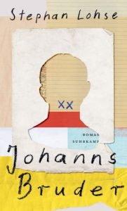 Stephan Lohse Johanns Bruder