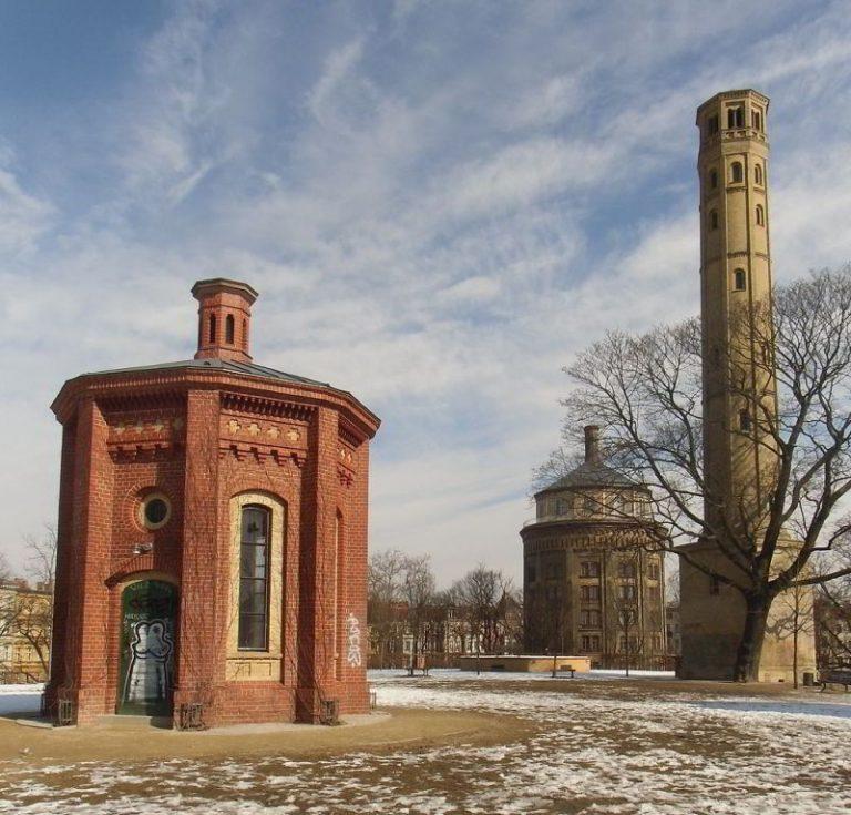 Wasserturm Berlin