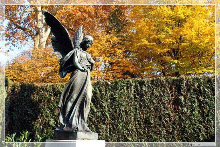 Friedhof Melaten Köln