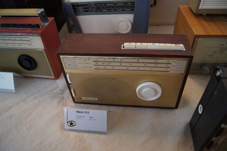 Kombinat VEB Stern-Radio