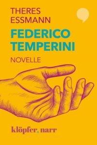 Theres Essmann - Federico Temperini