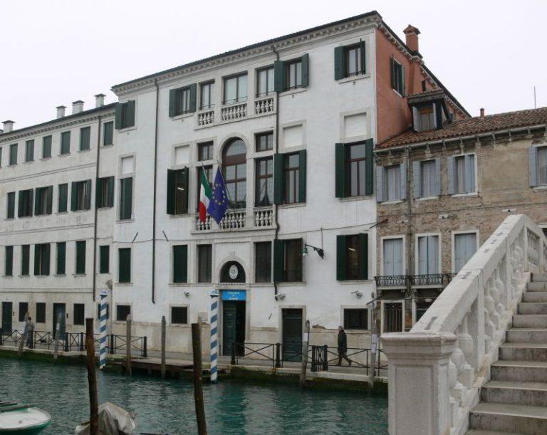 Questura Venedig