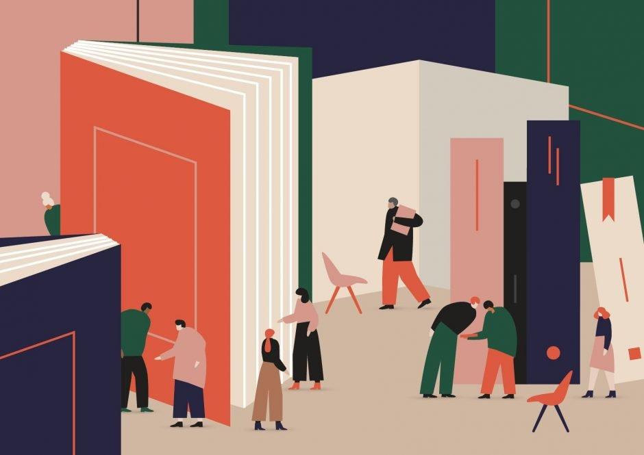 Common Ground - Literatur aus Südosteuropa