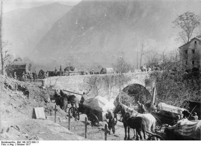Isonzo Schalcht