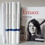 Annie Ernaux - Scham