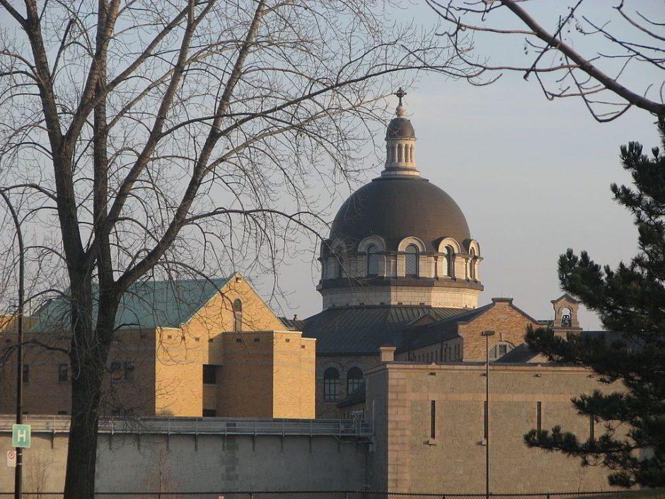 Bordeaux Gefängnis Montréal