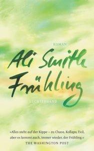 Ali Smith Frühling