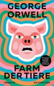 george-orwell- Die Farm der Tiere