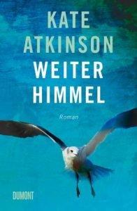 Kate Atinson - Weiter Himmel