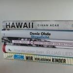 Das Debüt 2020 – Der Bloggerpreis für Literatur
