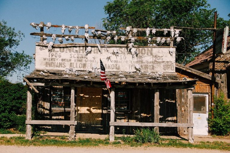 Historische Bar