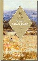 Kristin Lavranstochter. Der Kranz