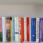 Lesejahr 2020 - Ein Rückblick - Beste Romane 2020