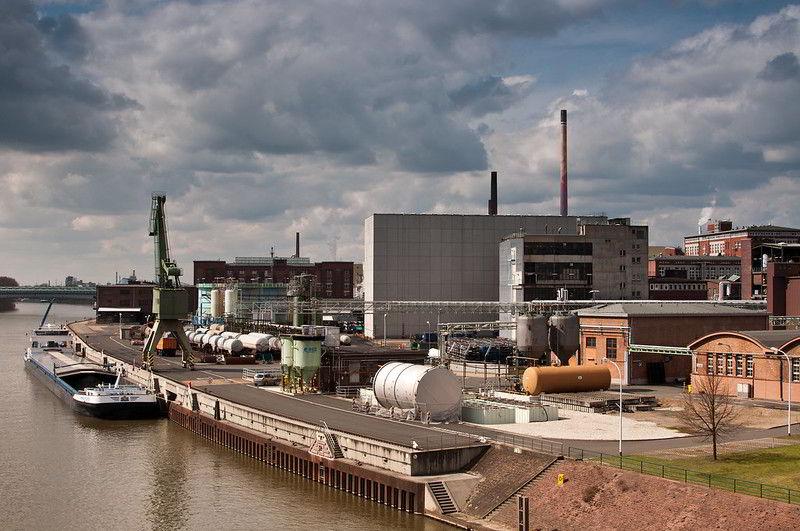 Industriepark Hoechst
