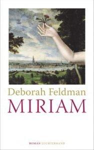Deborah Feldman - Miriam