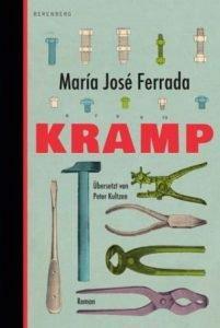 Kramp von María José Ferrada