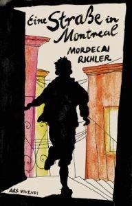 Mordecai Richler - Eine Straße in Montreal