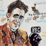 George Orwell - Farm der Tiere und 1984 - Neuübersetzungen