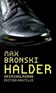 Max Bronski HALDER