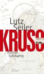 Lutz Seiler - Kruso - Deutscher Buchpreis