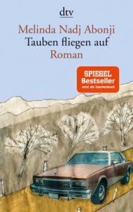 Melinda Nadj Abonji Tauben fliegen auf - Deutscher Buchpreis