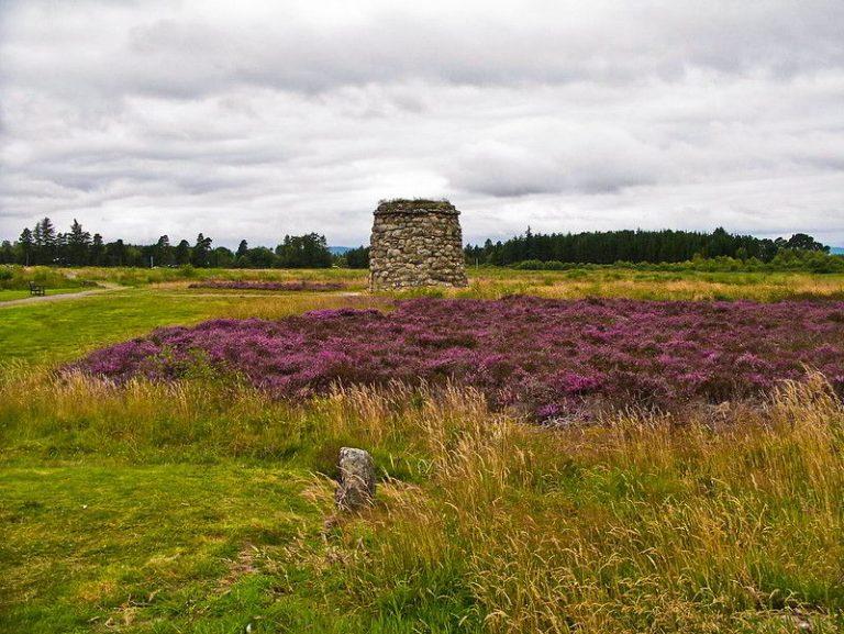 Culloden Battlefield Inverness