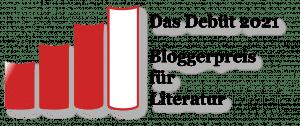Das Debüt - Bloggerpreis für Literatur 2021