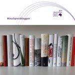Deutscher Buchpreis 2005-2020 - Ein Rückblick