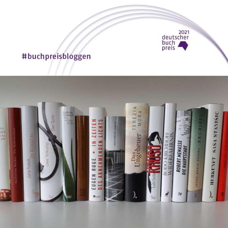 Deutscher Buchpreis Rückblick