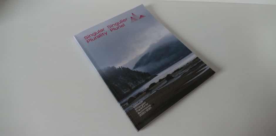 Literaturland Kanada zu Gast auf der Frankfurter Buchmesse
